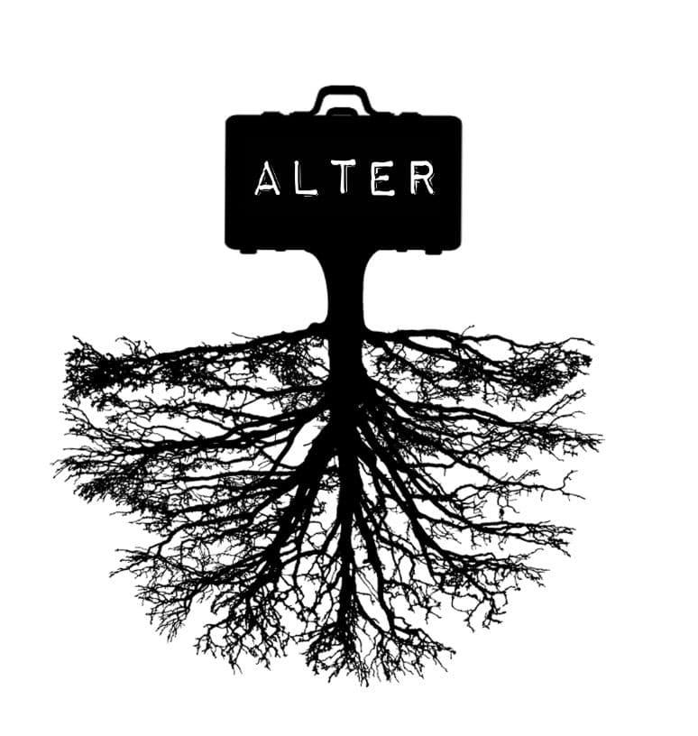 [POSTPONED] ALTER // Eclat / Les Rencontres d'Aurillac @ Aurillac, France